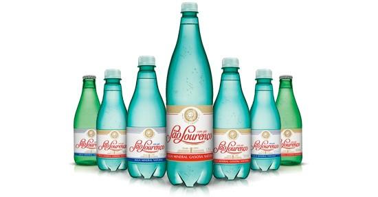 Anvisa proíbe venda de lote de água São Lourenço, da Nestlé