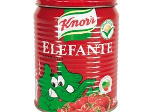 Anvisa encontra pelo de roedor em extrato de tomate.